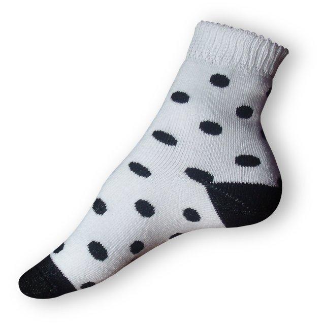 Spací ponožky