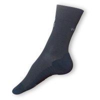 Golfové ponožky Moira černé