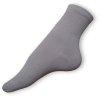 Zdravotní ponožky béžové teplé