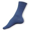 Ponožky tmavomodré