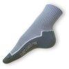 Ponožky Nanosilver sportovní šedé - zobrazit detail zboží