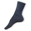 Zdravotní ponožky černé - zobrazit detail zboží