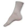 Zdravotní ponožky béžové - zobrazit detail zboží