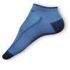 Kotníkové ponožky modré - zobrazit detail zboží