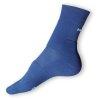 Ponožky Moira Plyš modré