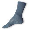 Zdravotní ponožky Moira černé - zobrazit detail zboží