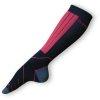 Lyžařské ponožky Texpon červené