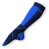 Lyžařské ponožky Texpon modré