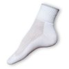 Sportovní ponožky bílé - zobrazit detail zboží