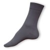 Pánské ponožky tmavošedé - zobrazit detail zboží