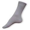 Ponožky šedé - zobrazit detail zboží
