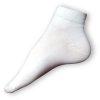 Cyklistické ponožky bílé - zobrazit detail zboží