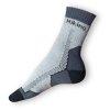 Trekové ponožky šedošedé