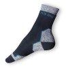 Trekové ponožky černošedé - zobrazit detail zboží